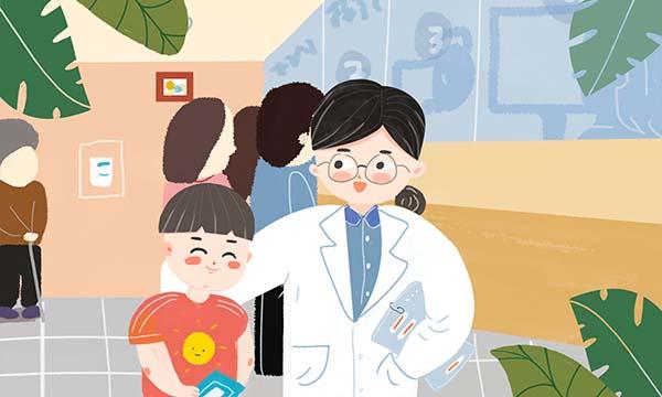 小儿癫痫的治疗要注意什么?